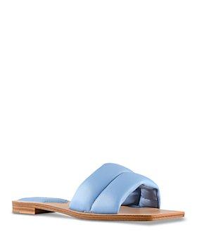 Marc Fisher LTD. - Women's Ralla Slide Sandals