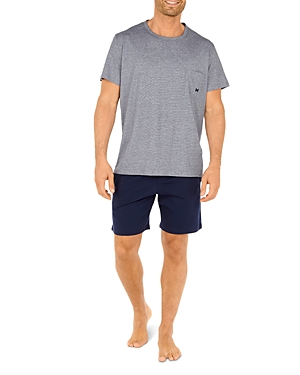 Comfort Cotton Pajama Shorts