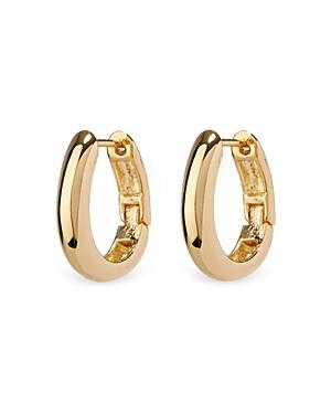 Mini Carmella Hoop Earrings