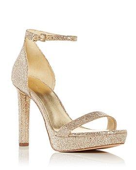 MICHAEL Michael Kors - Women's Margot High Heel Sandals