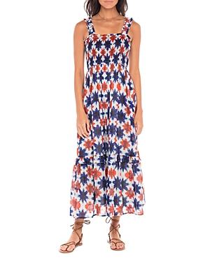 Manaia Draped Dress