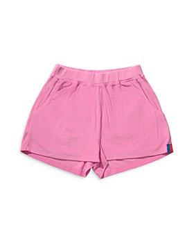 Kule - The Venus Terry Shorts