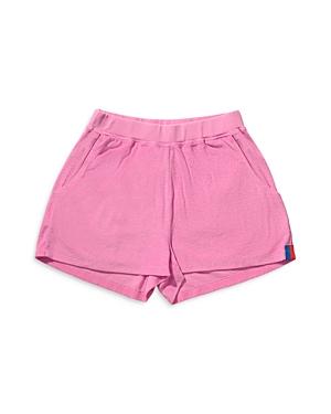The Venus Terry Shorts