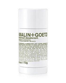 MALIN and GOETZ - Botanical Deodorant 2.6 oz.