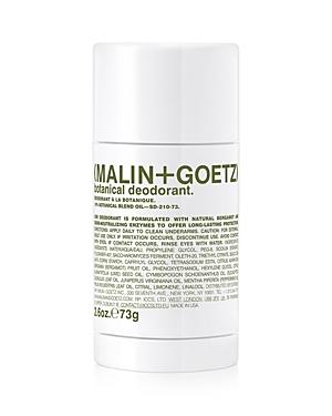 Malin+Goetz Botanical Deodorant 2.6 oz.