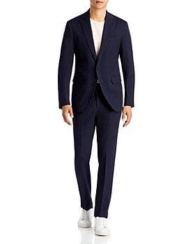Sid Mashburn - Kincaid No. 2 Slim Fit Seersucker Suit