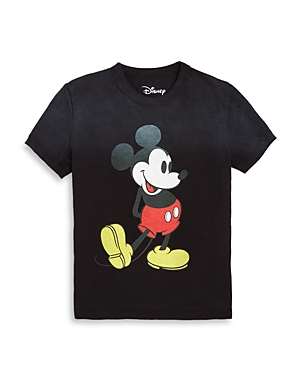 Chaser Boys' Mickey Mouse Graphic Tee - Little Kid