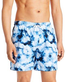 Trunks Surf & Swim Co. - Sano Tie Dyed Swim Trunks