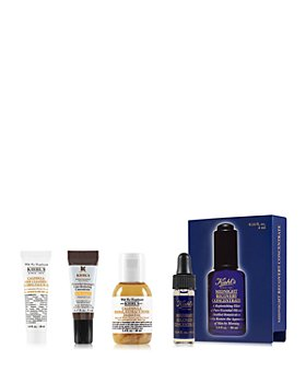 Kiehl's Since 1851 - Gift with any $95 Kiehl's Since 1851 purchase!