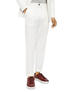 Ted Baker - Pleated Pants