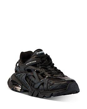 Balenciaga - Women's Track 2 Low Top Sneakers