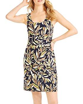 NIC and ZOE - Petites Tropics Printed Dress