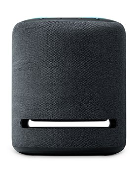 Amazon - Echo Studio High-Fidelity Smart Speaker with 3D Audio & Alexa