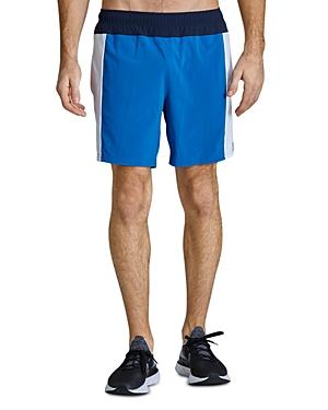 Bolt Athletic Shorts
