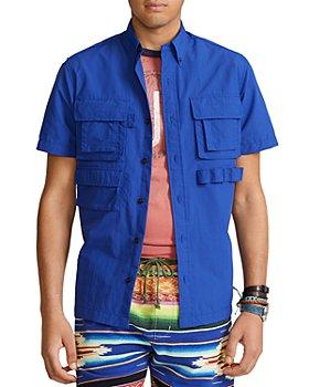 Polo Ralph Lauren - Classic Fit Utility Shirt