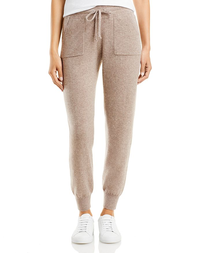 C by Bloomingdale's - Cashmere Jogger Pants - 100% Exclusive