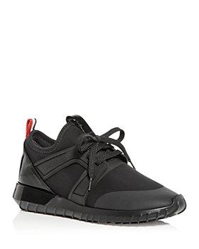 Moncler - Women's Emilia Low Top Sneakers