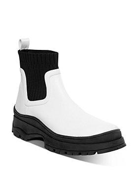 STAUD - Women's Bow Boots
