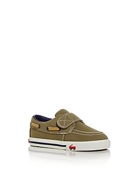 See Kai Run - Boys' Elias Low To Sneakers - Walker, Toddler, Little Kid