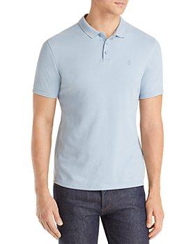 John Varvatos Star USA - Logan Regular Fit Polo Shirt