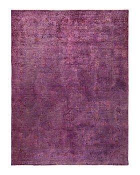 "Bloomingdale's - Vibrance M1637 Area Rug, 8'10"" x 11'7"""