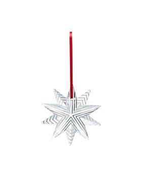Baccarat - 2021 Annual Ornament