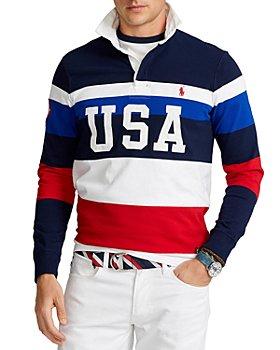 Polo Ralph Lauren - Team USA Rugby Shirt