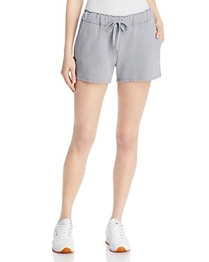 Drawstring Pull On Shorts