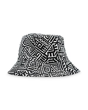 Wasis Bucket Hat