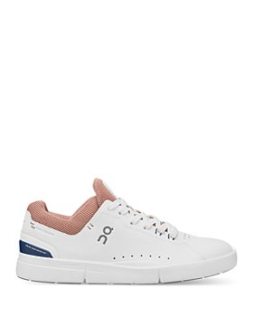 On - Women's The Roger Advantage Lace Up Sneakers