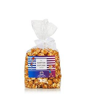 The Hampton Popcorn Company - Sea Salt Caramel Popcorn - 100% Exclusive