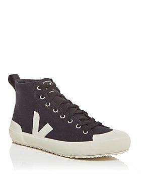 VEJA - Men's Nova High Top Sneakers