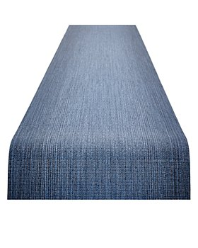 """Chilewich - Ombre Table Runner, 14"""" x 72"""""""
