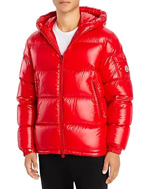 Moncler Ecrins Hooded Jacket