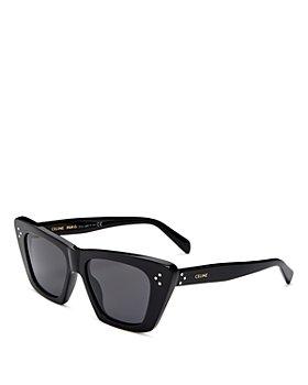 CELINE - Women's Cat Eye Sunglasses, 51mm