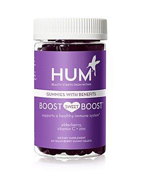 HUM Nutrition - Boost Sweet Boost Gummies
