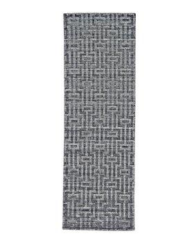 """Feizy - Daisy Runner Area Rug, 2'6"""" x 8'"""