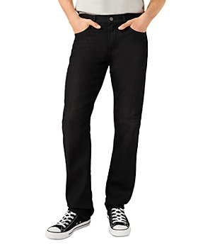 7 For All Mankind - Slimmy Squiggle Slim Fit Jeans in Code 66