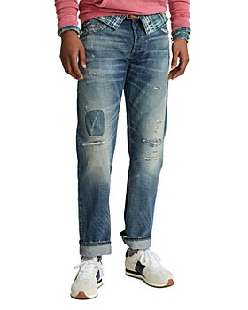 Polo Ralph Lauren - Classic Distressed Jeans