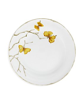 Michael Aram - Butterfly Ginkgo Gold Dinner Plate - 100% Exclusive