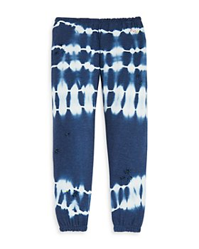 CHASER - Girls' Tie Dyed Lounge Pants - Little Kid, Big Kid