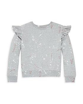Joe's Jeans - Girls' The Becca Sweatshirt, Little Kid, Big Kid - 100% Exclusive