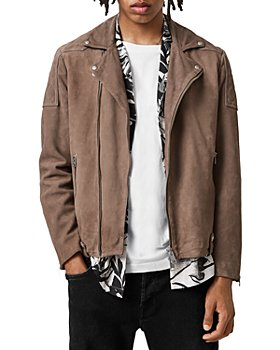 ALLSAINTS - Priory Biker Jacket
