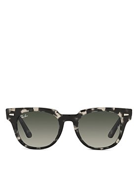 Ray-Ban - Women's Square Sunglasses, 50mm