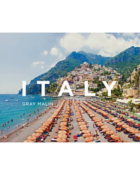 HACHETTE BOOK GROUP - Italy Book