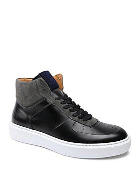 Bruno Magli - Men's Festa Lace Up High Top Sneakers