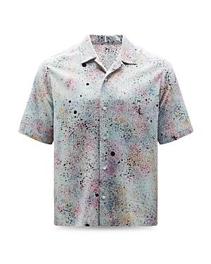 Speckle Shirt