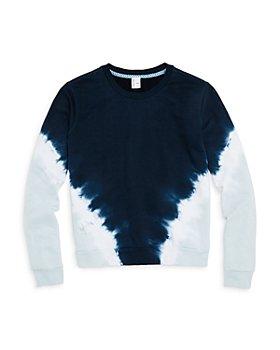 Sovereign Code - Boys' Worldwide Cotton Blend Tie Dyed Sweatshirt - Little Kid, Big Kid