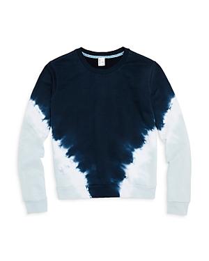 Sovereign Code Boys' Worldwide Cotton Blend Tie Dyed Sweatshirt - Little Kid, Big Kid