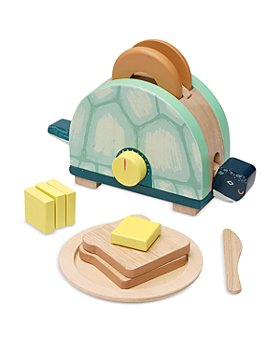 Manhattan Toy - Toasty Turtle Wooden Toddler Toy - Ages 3+